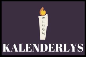 Kalenderlys