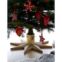 Trip Trap juletræsfod Skagerak