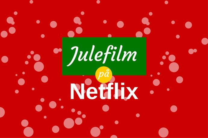 De bedste julefilm på netflix