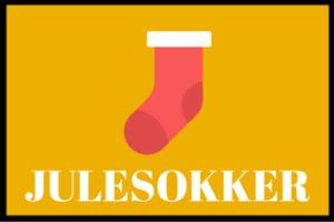 Julesokker