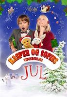 Kasper og Sofies vidunderlige jul