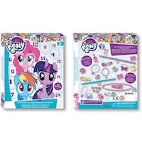 My Little Pony pakkekalender