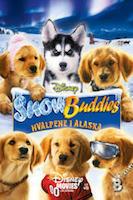 Snow Buddies i Alaska