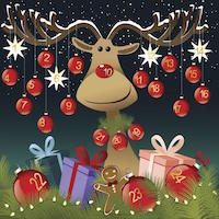 Te Julekalender fra Teacup