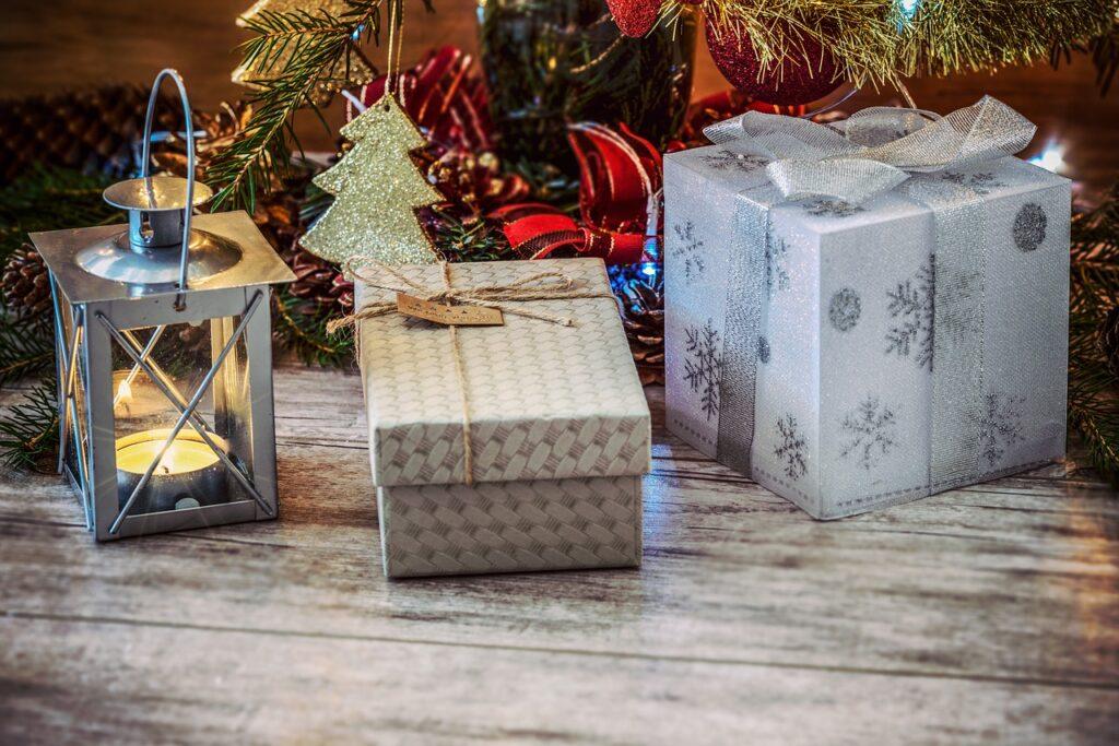 Flere gode idéer til julegaver til voksne og firmajulegaver