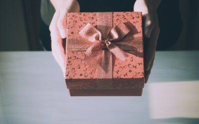 Alternativ til aktier i gave, prøv crowdlending
