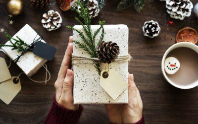 Gode julegaver til den studerende