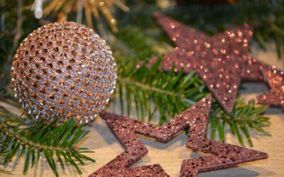 Sådan undgår du stress op af julen