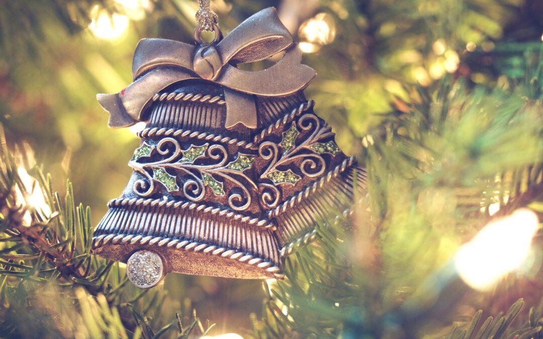 Få købt ind til julen i god tid og slip for stress