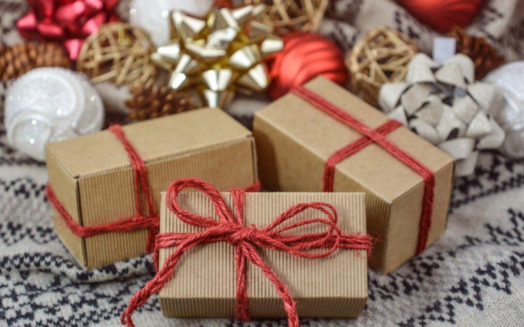 Glæder du dig til jul?
